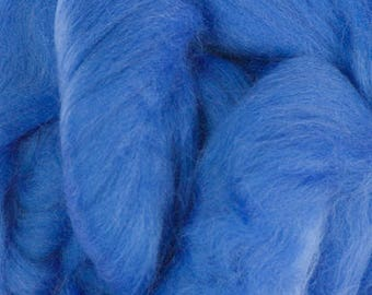 Merino Wool Roving / Combed Top / in DHG Dream