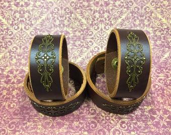 Ornate Bracelet