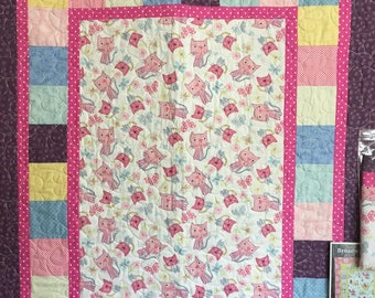 Broadway Baby Quilt Kit