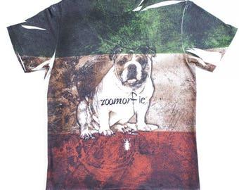 Men's T-shirt Italy