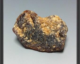 Grossular Garnet 18.56g