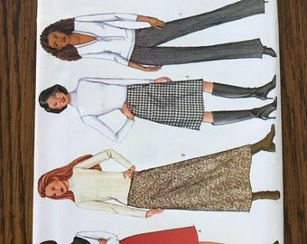 Butterick 3220 Fast&Easy Pattern