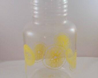 Pyrex Lemonade 2 Quart Glass Pitcher