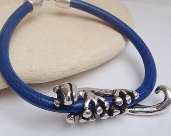 Lizard Gecko bracelet salamander bracelet