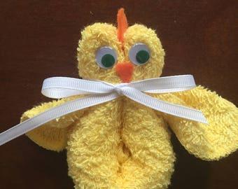 Clumsy Chicken