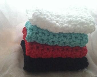 Cotton Dish/ Wash Cloths