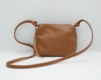 Leather tote bag,messenger bag,everyday bag,crossbody bag,supple leather,soft leather