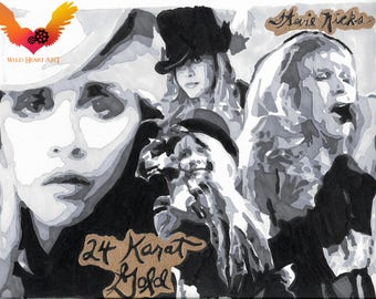 Stevie Nicks 24K