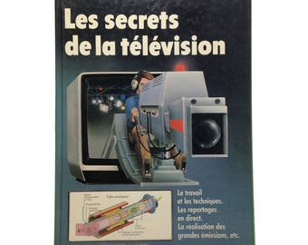 Television's secrets.