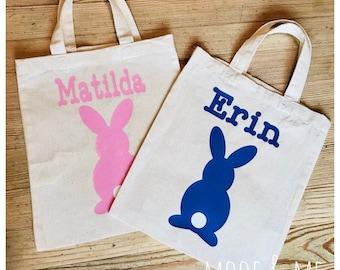 Personalised Easter Goodie Bag