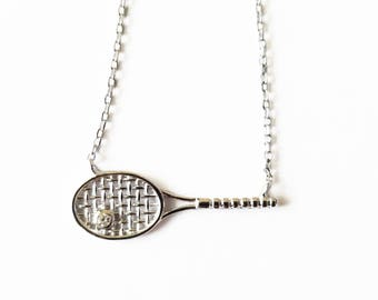 The Perfect Tennis Necklace