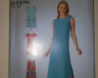 Simplicity Pattern Size S-XXL  #4523