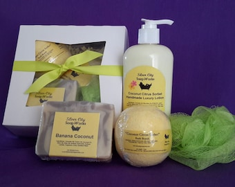 Coconut Gift Pack