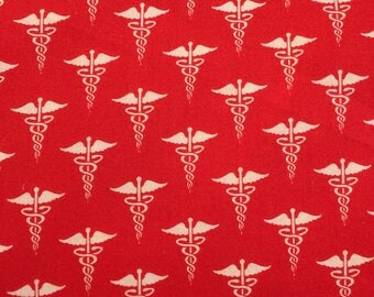 Calling all Nurses by Whistler Studios for Windham Fabrics