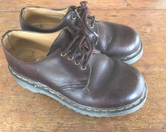 Womens Doc Marten Shoes