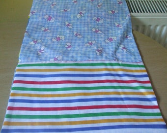 Lightweight Moses Basket Cover