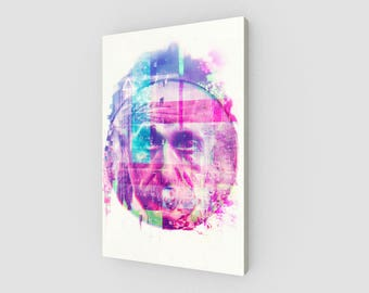 Artistic LXX - Albert Einstein IV
