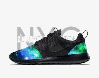 c20cdc1cd4d Galaxy nike shoes etsy jpg 340x270 Nike galaxy