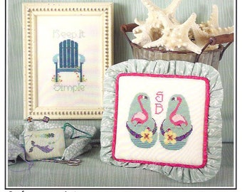 "THE CRICKET COLLECTION ""Going Coastal"" 