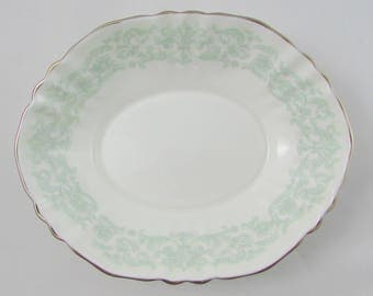 "Paragon ""Melanie"" Small Serving Bowl, Serving Dish, Vintage Bone China, Condiment Dish"