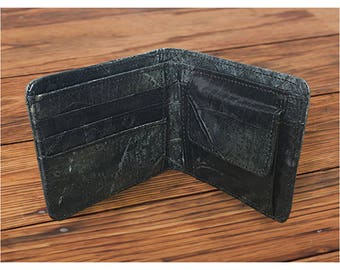 Real Leaf Wallet