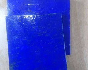 summer sale 1050 Carats Top Quality Genuine Undyed Lapis Lazuli Rough Slabs. Lapis Lazuli Afghanistan Finest Rough Slabs For Cabochons