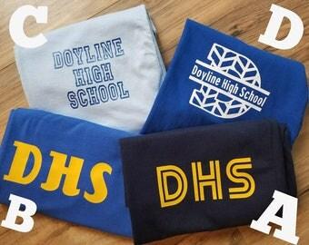 Kids Back to School Spirit Shirt Sale
