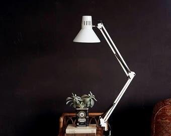 Anglepoise Lamp Etsy