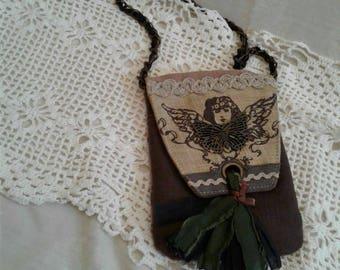 Hippie Side pouch