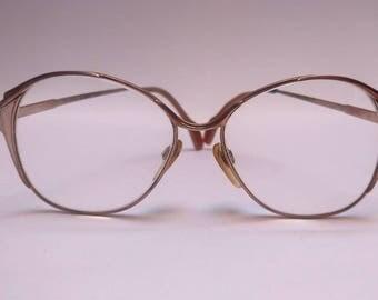 Vintage Metzler Germany glasses