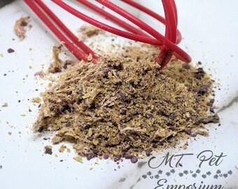 Beeting Hearts - Hermit Crab Food