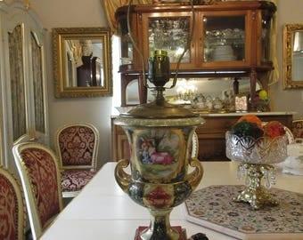 AUSTRIA ROYAL VIENNA Lamp
