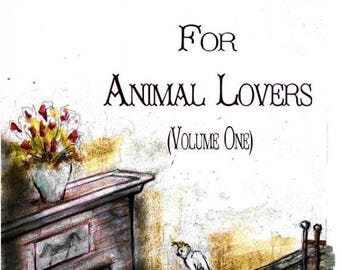 Bedtime Stories For Animal Lovers eBook by Ron Hevener