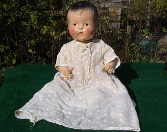 Lovely Composistion Baby Doll