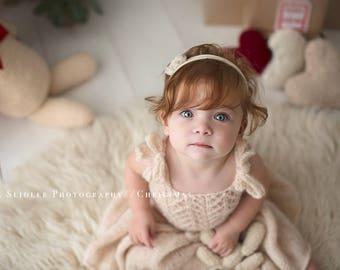Dress size newborn & Sitter Newborn Photography Props