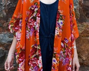 Blaise Kimono