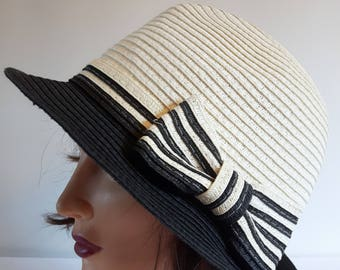 Summer Hats for Women, Women's Straw Hat, Sun Hats