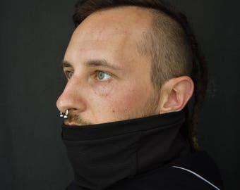 Scarf Reversible Breathable Bikewear
