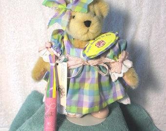 "Muffy Vanderbear by NABCO ""Happy Birthday to You"""