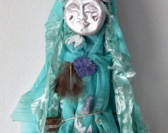Chakra Spirit - Kalliope/Throat Chakra