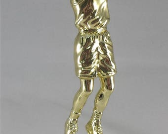 Male Basketball Trophy - Free Engraving, Basketball Award,  Boys Basketball Trophy, Participation Award, Team Trophies