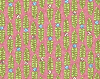 Robert Kaufman Fabrics; Finally Free Spring; 1/2 yard woven cotton fabric