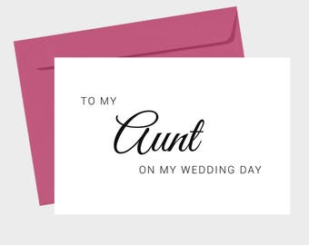 my aunt wedding day I have a question do any of you know where i could find a good poem for my aunt for her wedding day because i am doing this thing for her shower and i need one can someone help me please.