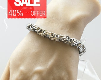 Stainless Steel Bracelet for woman and man, FREE SHIPPING , BIG Sale