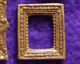 Miniature Rectangular frame
