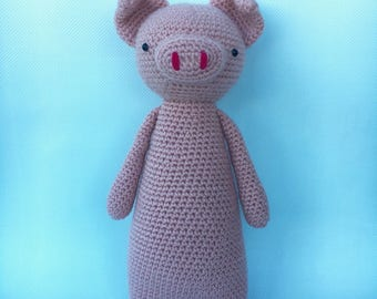LITTLE BEAR collection - pig