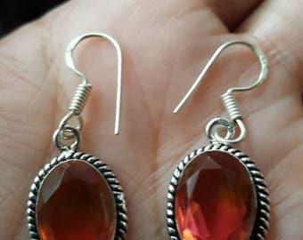 Tourmaline Earrings!