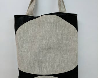 Extra Long Tote