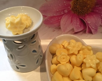 Orange Blossom  - Jo Malone Inspired Highly Fragranced Soy Wax Melts