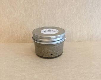 Mountain Lodge: Scented Exfoliating Sugar Scrub (4 oz.)